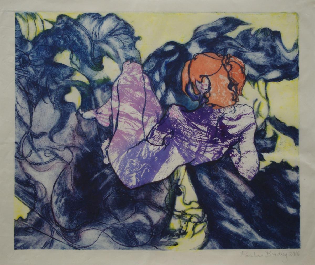 Alison - Purple Shade 2