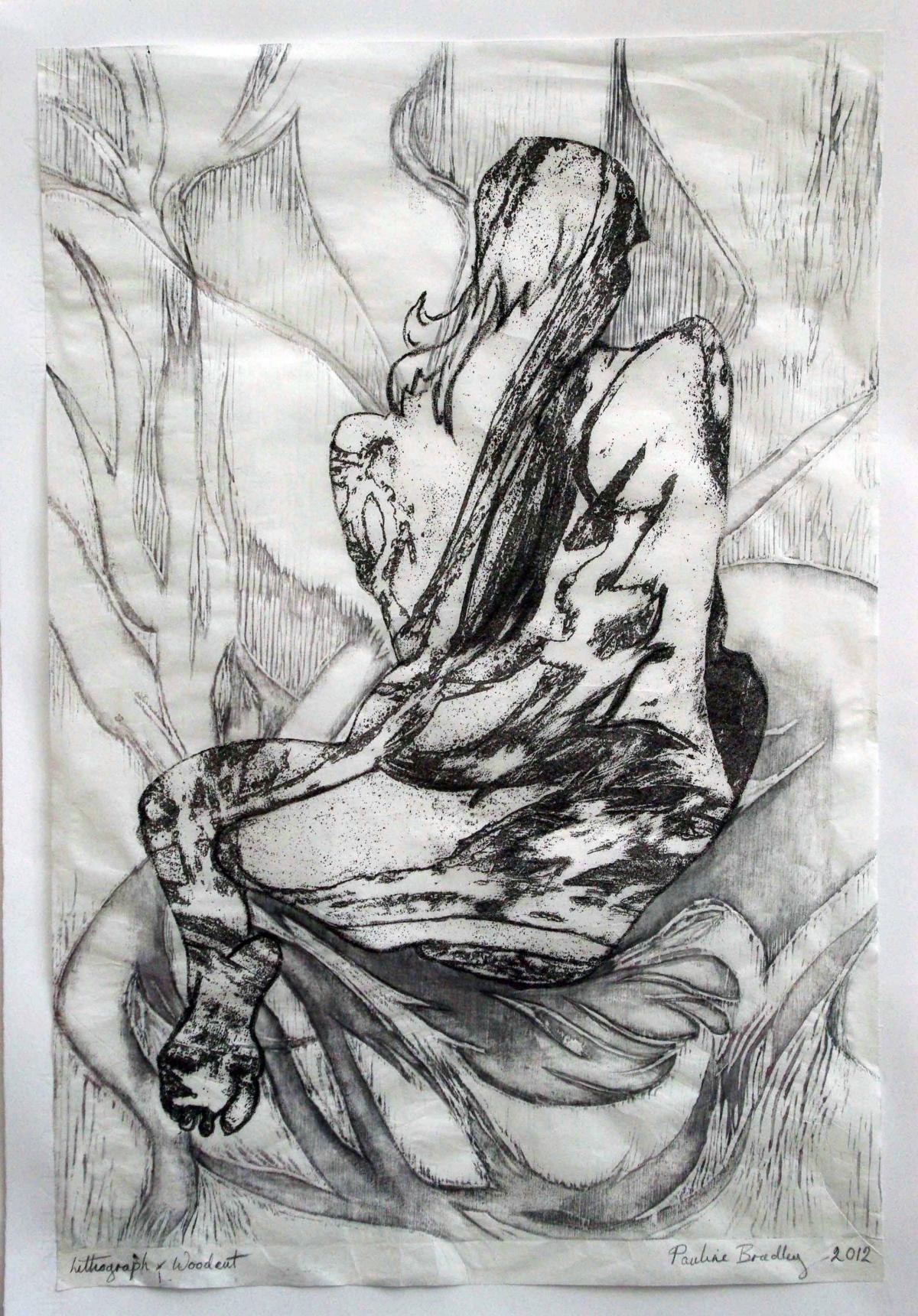 Veiled Figure