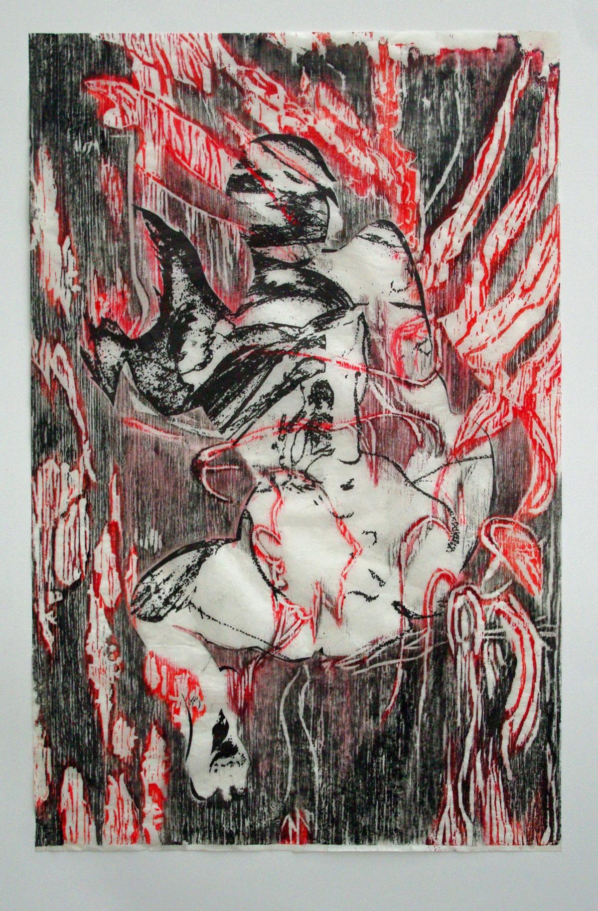 Dark Angel Var 21 (Fiery Angel 1)